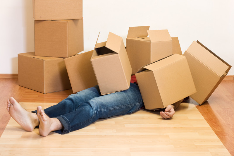 Déménagement économique : Guide pour déménager pas cher